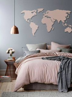 Photo of 13 Practical No Headboard Ideas for Your Bedroom