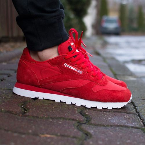 REEBOK Classic Leather Cordura via Run Colors Buy it @ Run