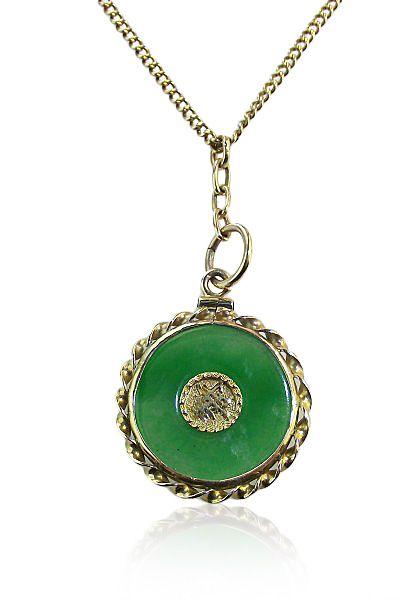 Pin auf Necklace Collier Halsketten