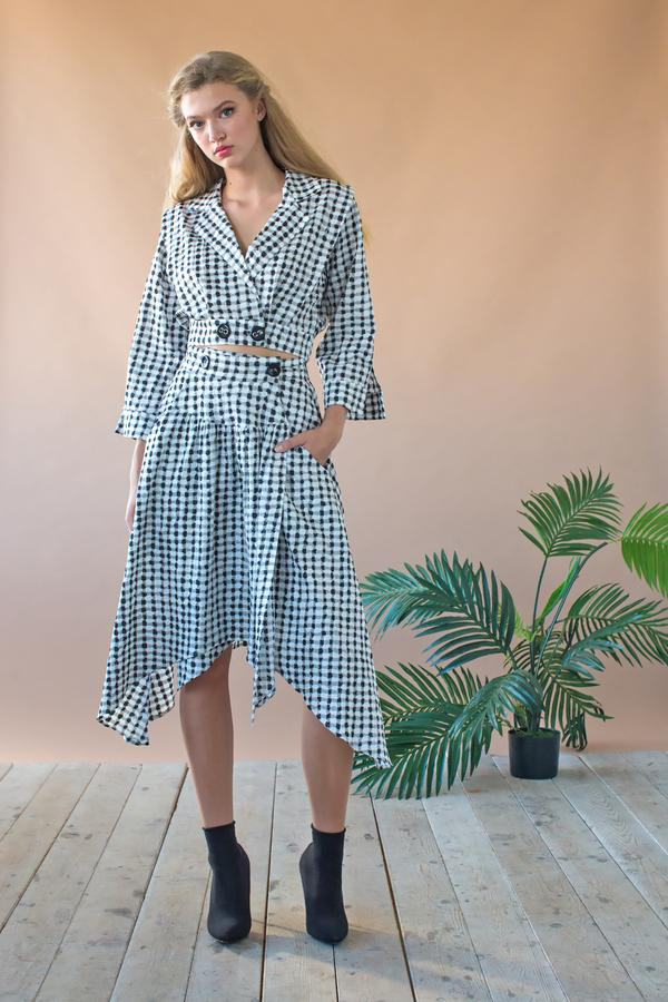 100% Polyester; Dry Clean; Made in the USA; Fashion, Holiday fashion, Women's fashion, Tops, Casual Fashion, Unique Fashion, Women's fashion for Summer, Women's fashion for work,  #bestfashion #classyfashion #fashionideas #dresses  #fashionTrends #fashionInspiration #womensfashion #casualfashion #fashiontrends2020  #fashionstyle #weekendstyle #holidayfashion #casualoutfits #evafrancho #top #jackets #elegantfashion