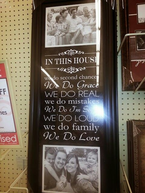 hobby lobby picture frame making my house a home pinterest lobbies foyers and living rooms. Black Bedroom Furniture Sets. Home Design Ideas