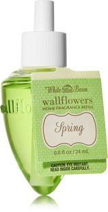Spring Wallflowers Fragrance Refill - Slatkin & Co. - Bath & Body Works  This smells fantastic, very fresh