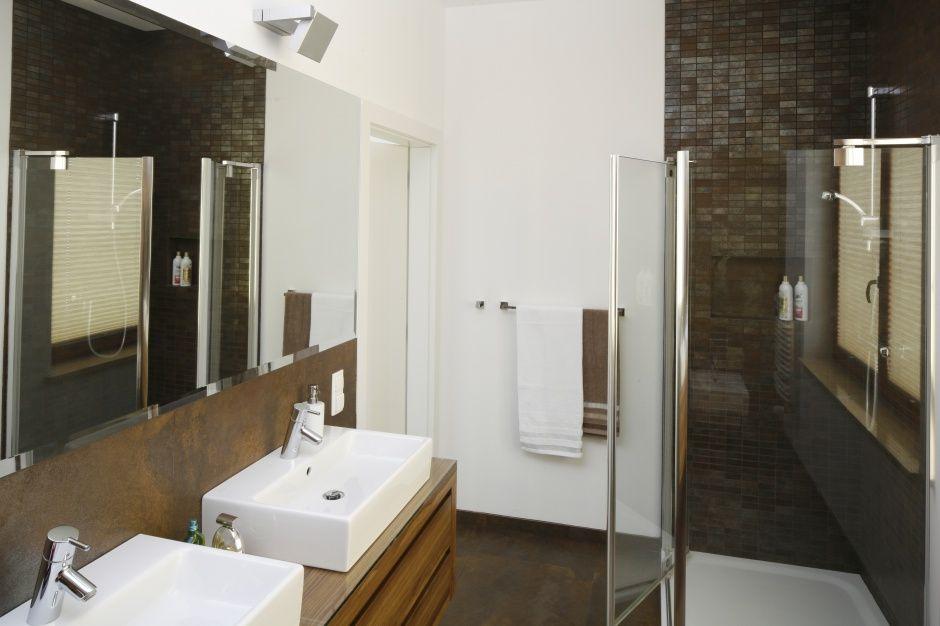 Modna Lazienka 10 Najlepszych Pomyslow Na Prysznic Bathroom Bathtub
