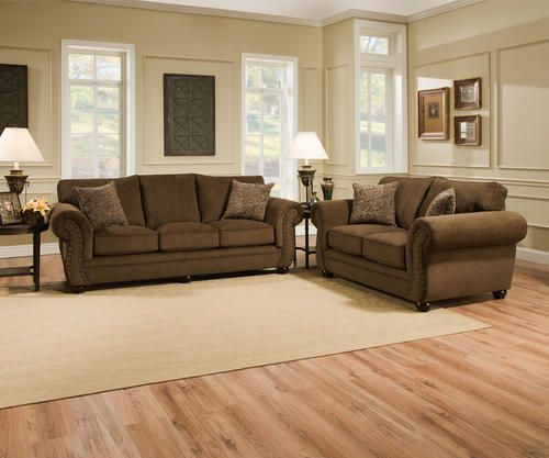 Simmons Lordoma Chenille Sofa At, Menards Living Room Furniture