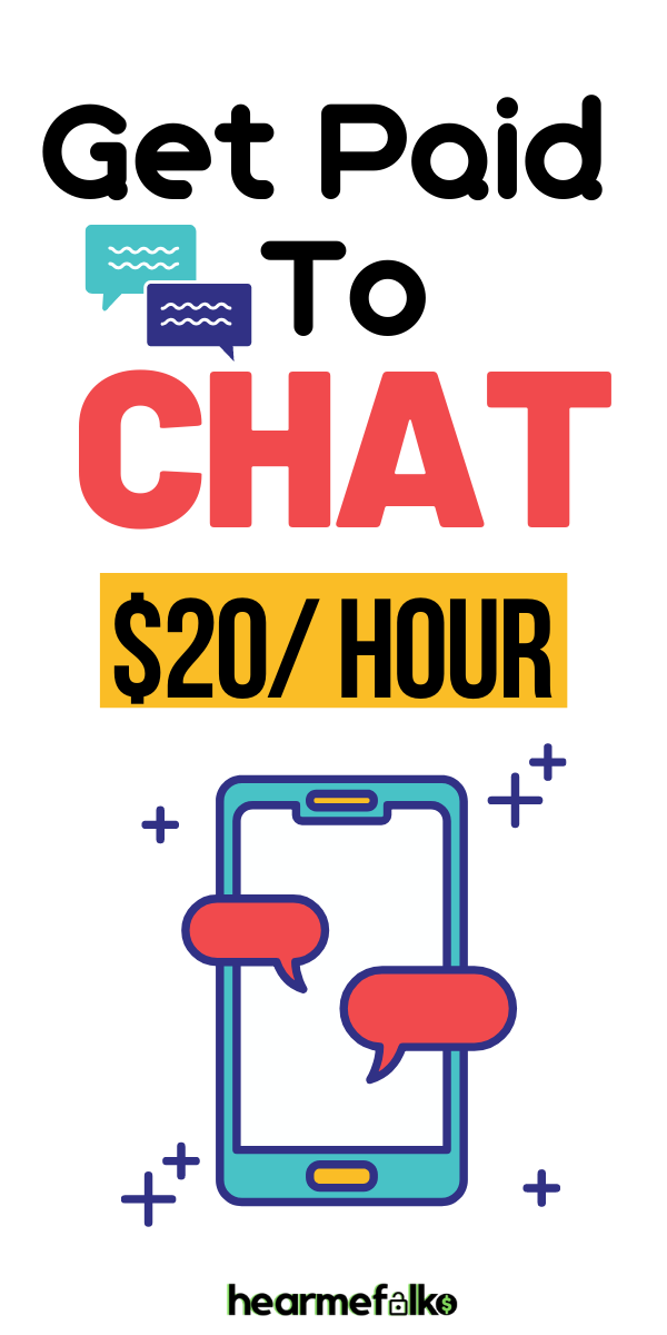 15 Legit $500/week Chat Jobs Inside!