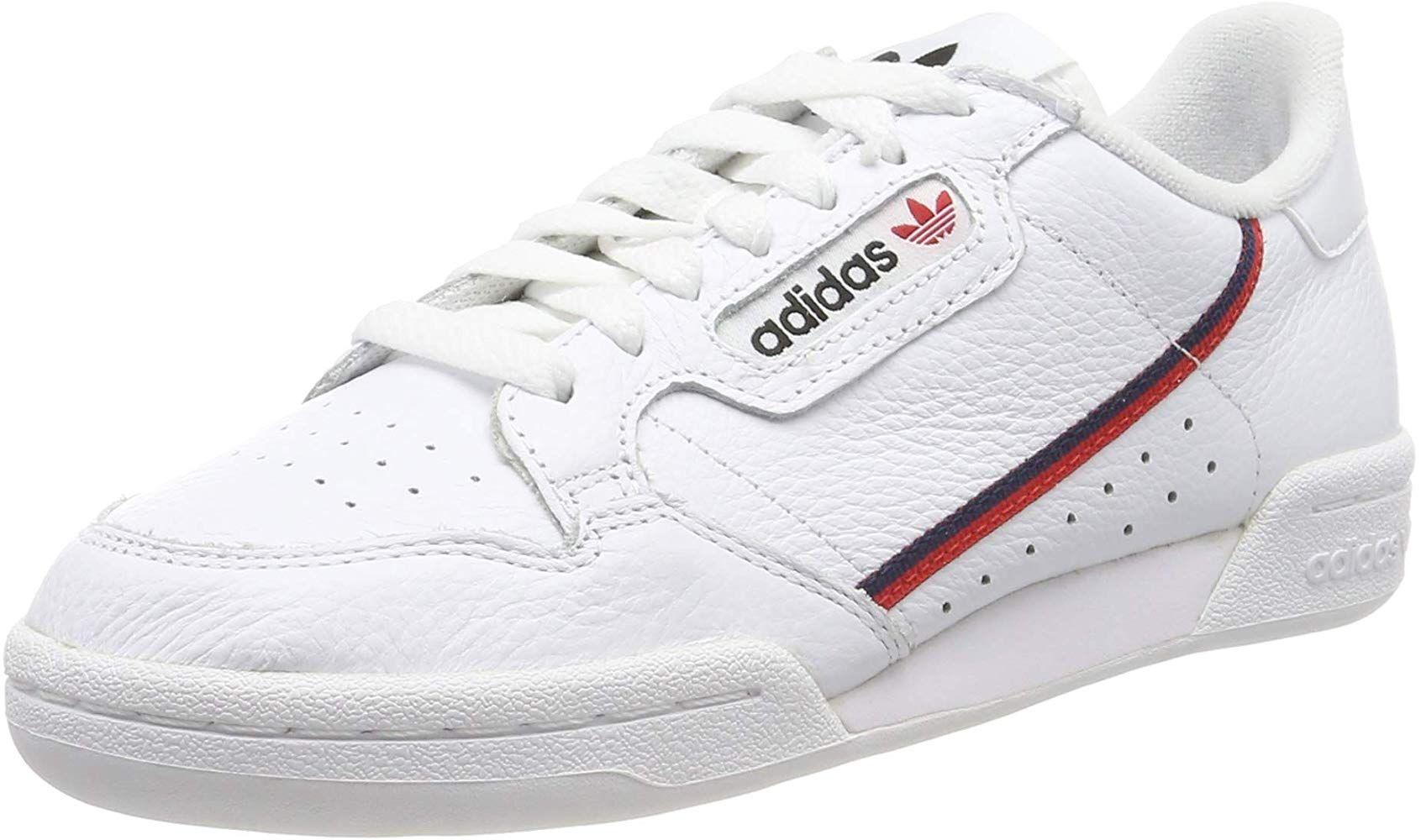 Adidas Continental 80, Zapatillas para Hombre, Blanco ...