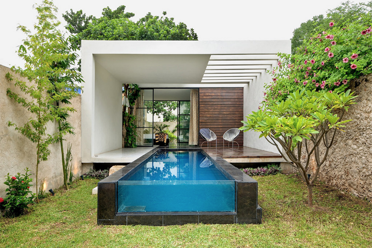 the pool...both the interior & exterior design are so elegant ... on outdoor living house plans with pool, architecture modern house designs, outdoor sport court designs, outdoor toy houses, outdoor game room designs, outdoor pool house cabana, garage house designs, 2015 house designs, wheelchair accessible house designs, pool water fountain designs, outdoor arena designs, outdoor cottage designs, outdoor gas grill designs, outdoor kitchen designs, outdoor bar designs, black house exterior home designs, outdoor dog house designs, home pool designs, outdoor stall designs, outdoor luxury pool house,