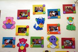 Resultado de imagen para ambientacion de salas de jardines infantiles