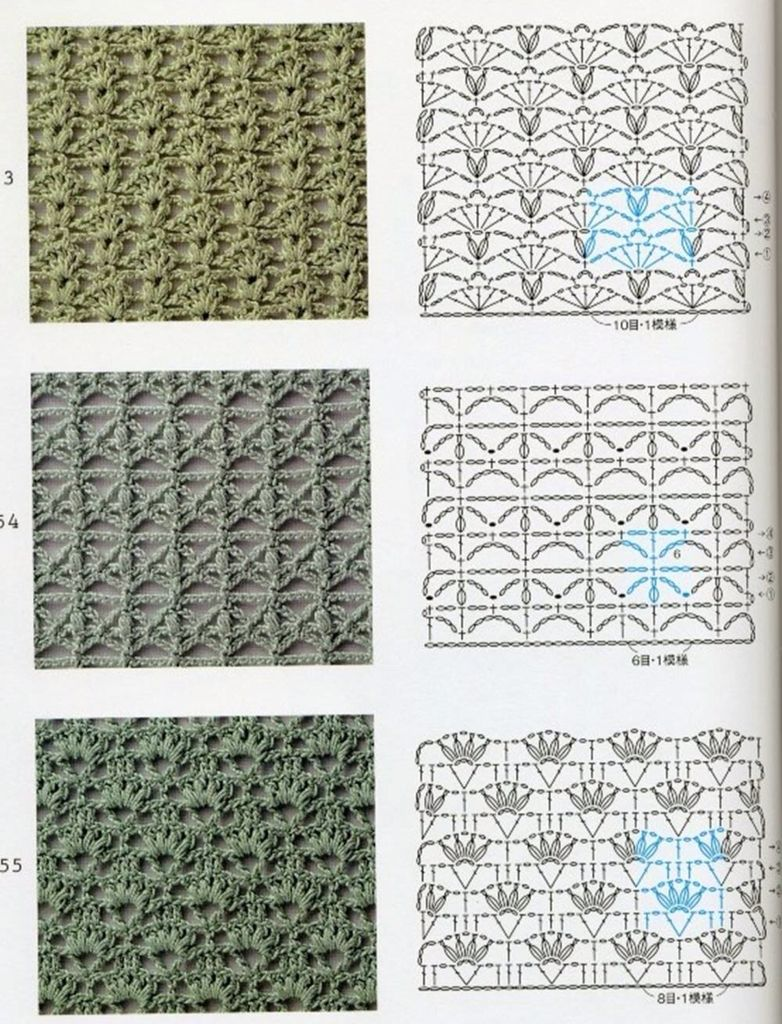 Pin de ceclila en patrones de.puntos | Pinterest | Puntadas de ...