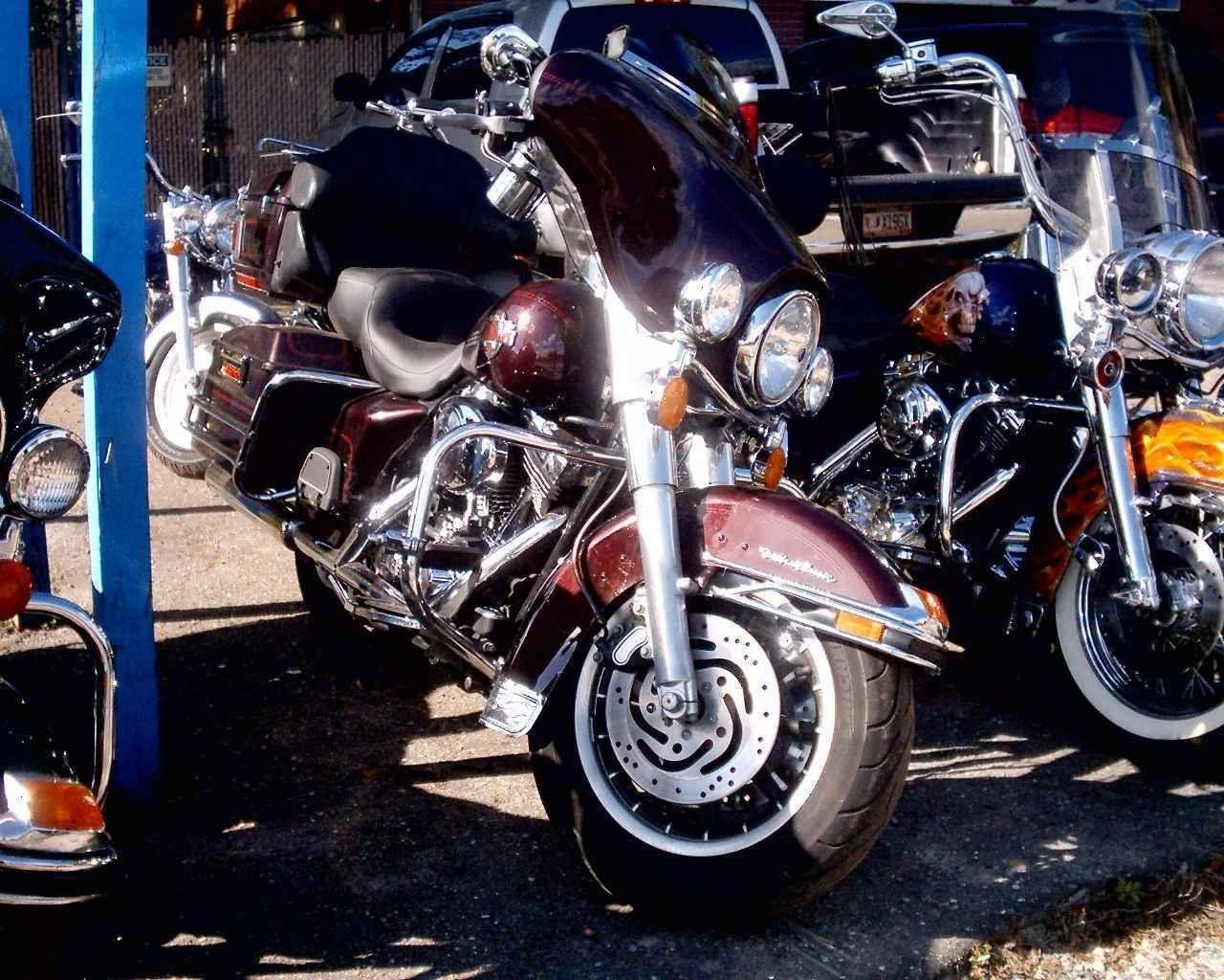 2006 Harley Davidson Electra Glide Classic Flhtcui Harley Davidson Electra Glide Electra Glide Classic Harley Davidson [ 1024 x 1280 Pixel ]