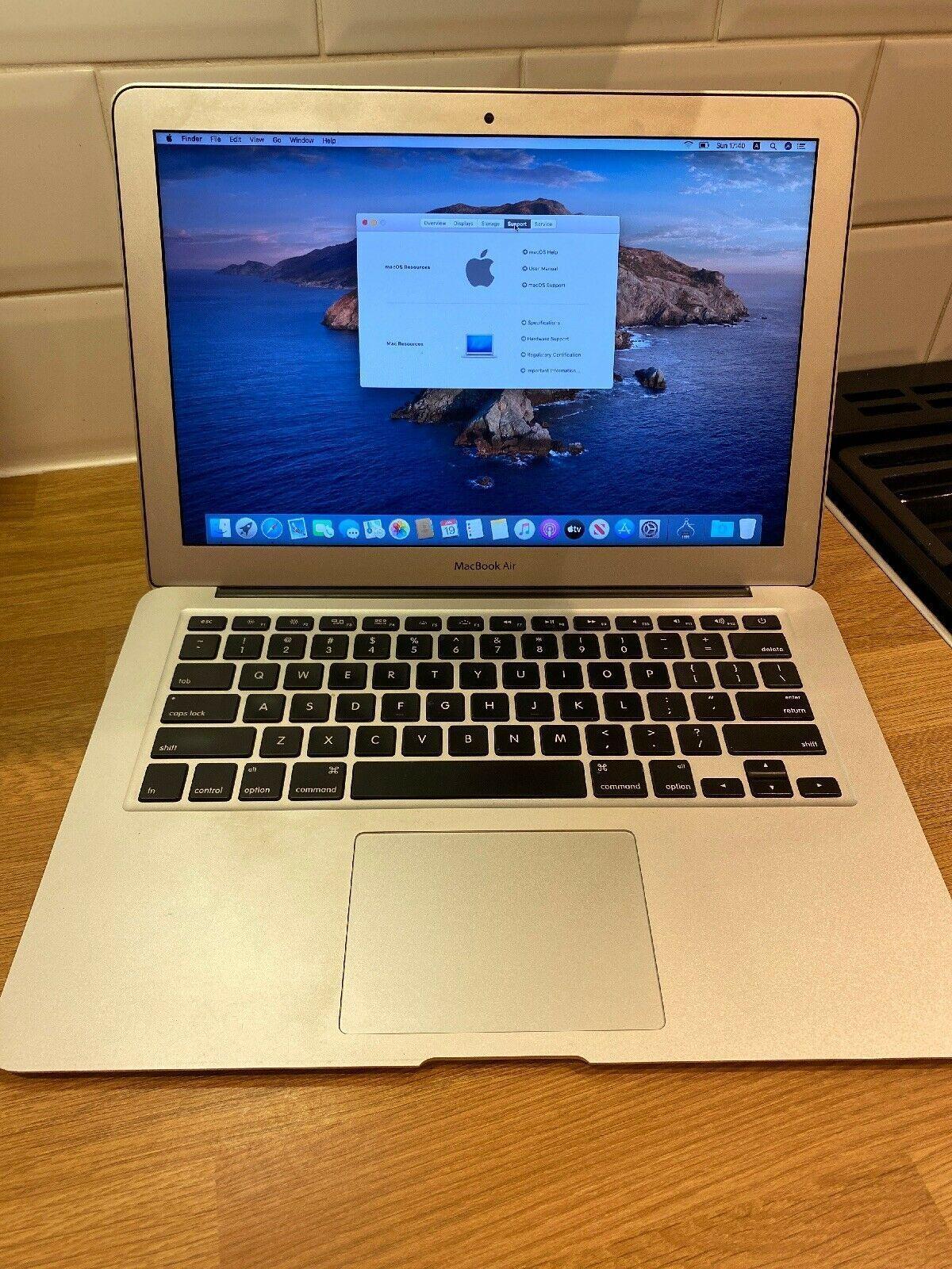 Refurbished Macbook Air 13 3 In 2020 Macbook Air Refurbished Macbook Macbook