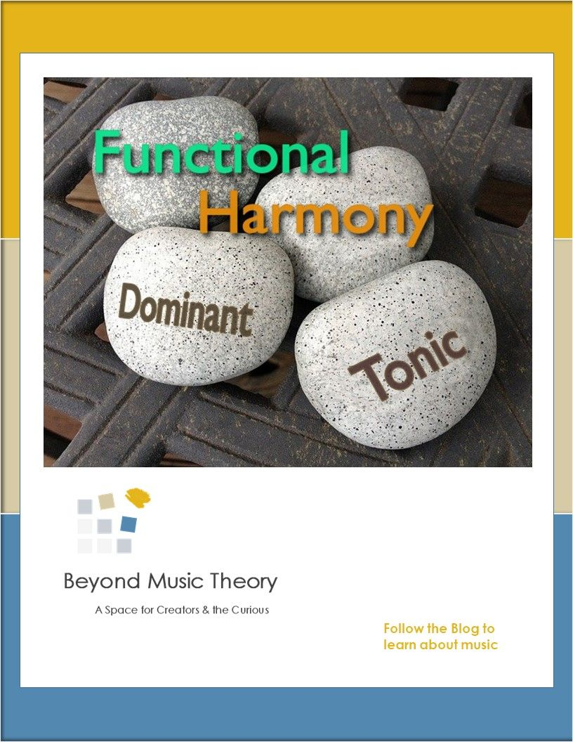 Functional Harmony