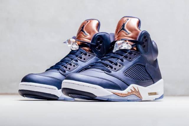 New Pre Order Nike Air Jordan 5