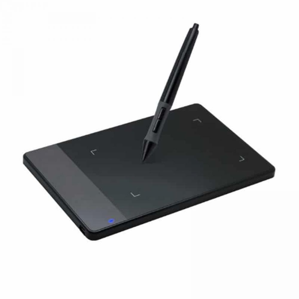 Digital Tablets Brand Huion Mini Usb Signature Pen Tablet