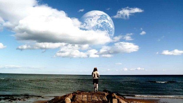 Resultado de imagen para another earth banner