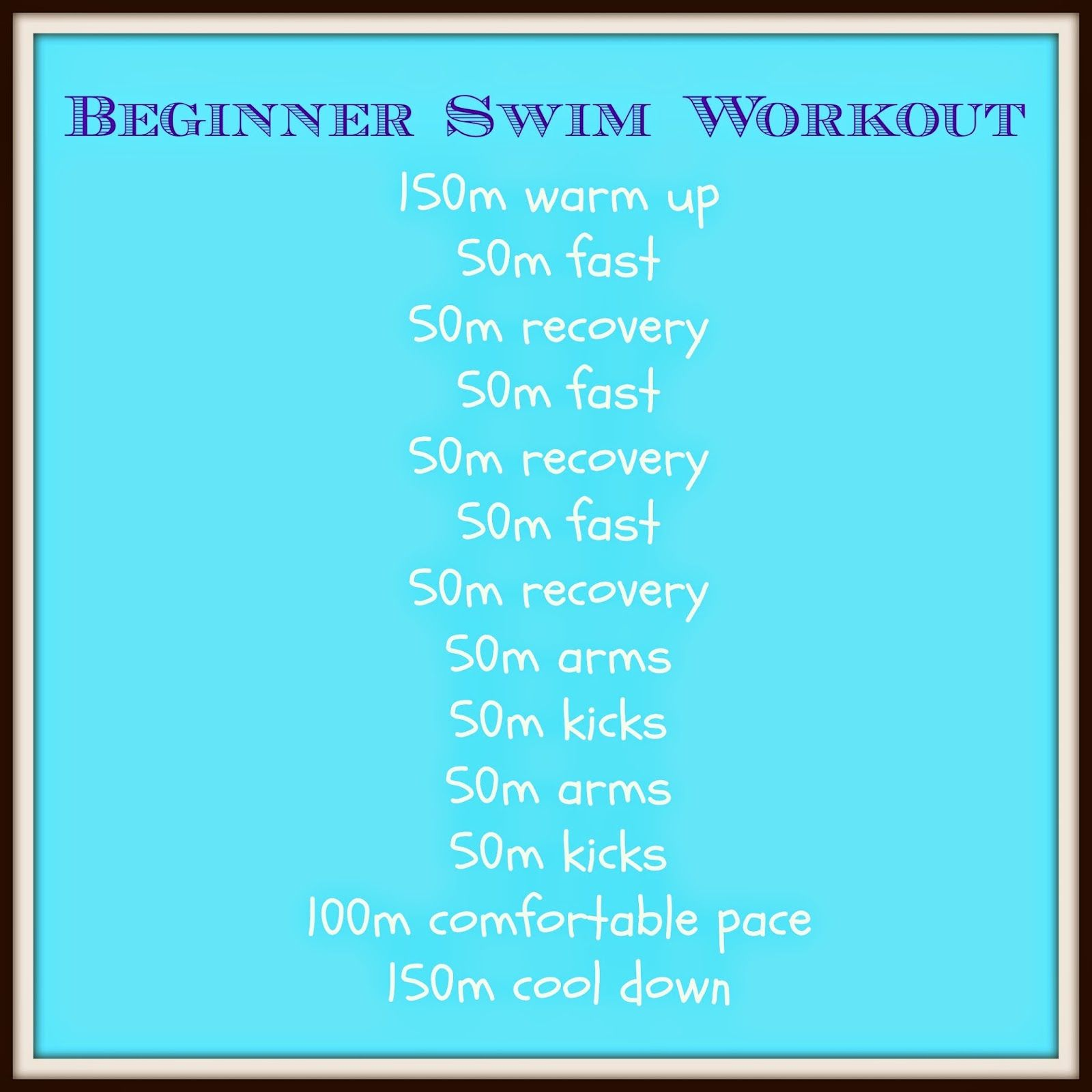 beginners triathlon swimming workout workout triathlon swimming pool workout swimming. Black Bedroom Furniture Sets. Home Design Ideas