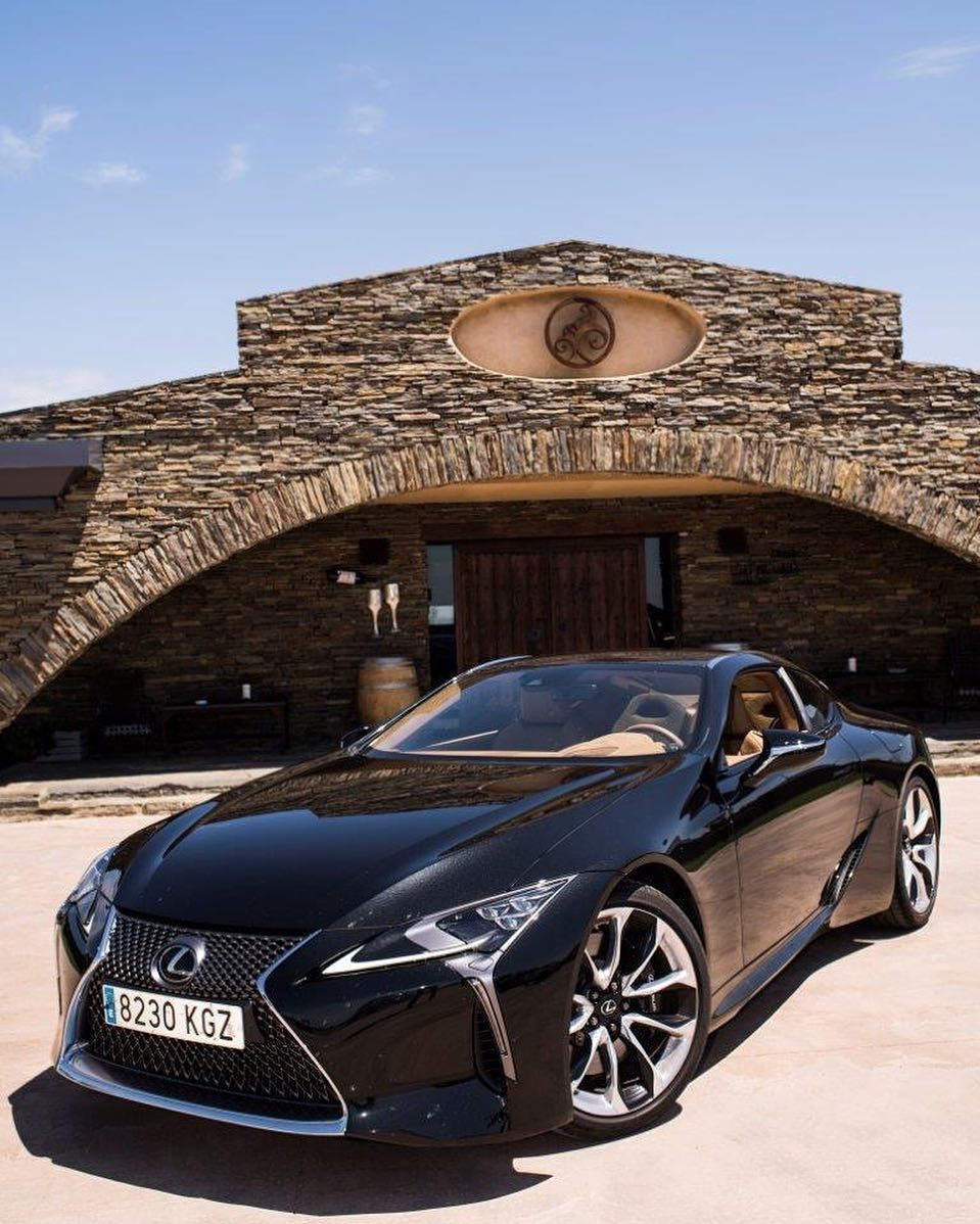 Lexus Cars Espain Lexusspain Lexusspain Spain Madrid Memories Of The Oenological Adventure Of Lexus Alcala And Lexus Sports Car Lexus Cars Dream Cars Lexus