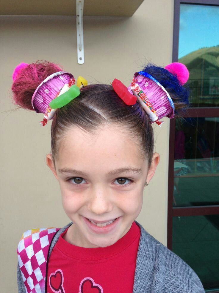 90a8997a5892 Pin by Summer Brooks McKee on Crazy Hair Ideas in 2019