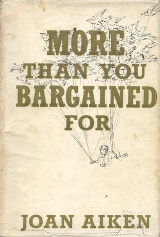 More Than You Bargained For - 1955