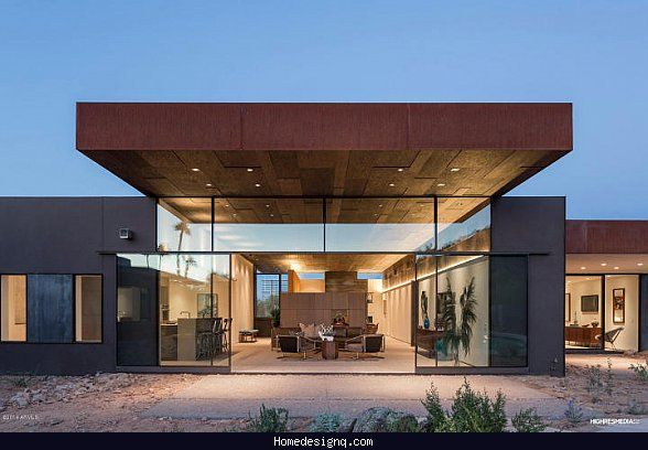 Nice Architectural Homes For Sale Phoenix Modern Homes For Sale Mid Century Modern House Modern House