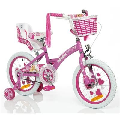 Image For 40cm Barbie Bike From Kmart Barbie Bike Barbie My