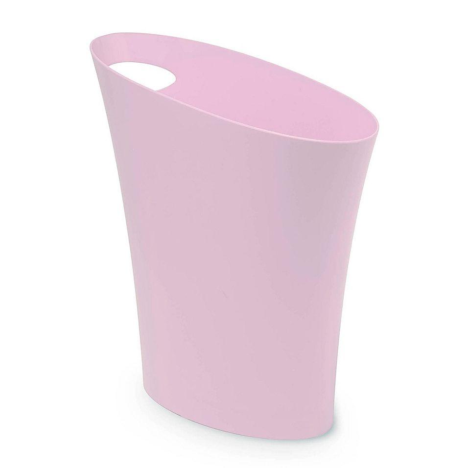 Umbra 174 Skinny 2 Gallon Wastebasket Bathroom Waste Basket