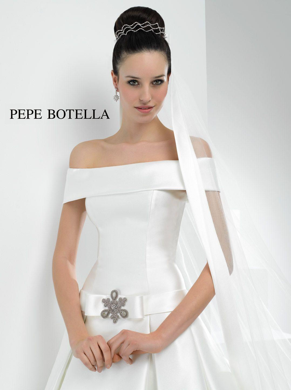 Gala Novias_Colección Pepe Botella