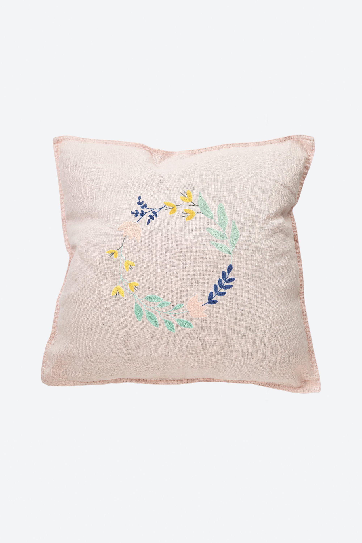 Thread Honey Ofrenda floral - diseño   BORDADO - embroidery ...