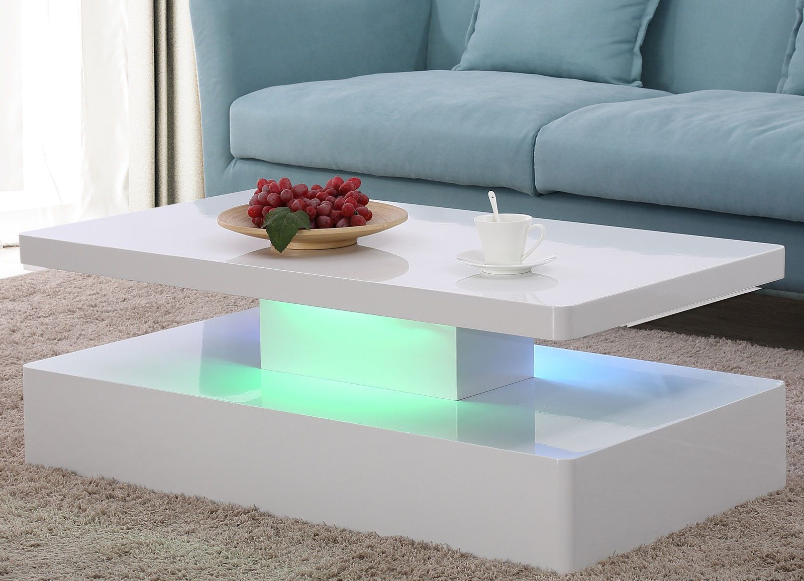 Mary Coffee Table Modern Led Coffee Table Modern Coffee Tables Contemporary Coffee Table [ 1157 x 1600 Pixel ]