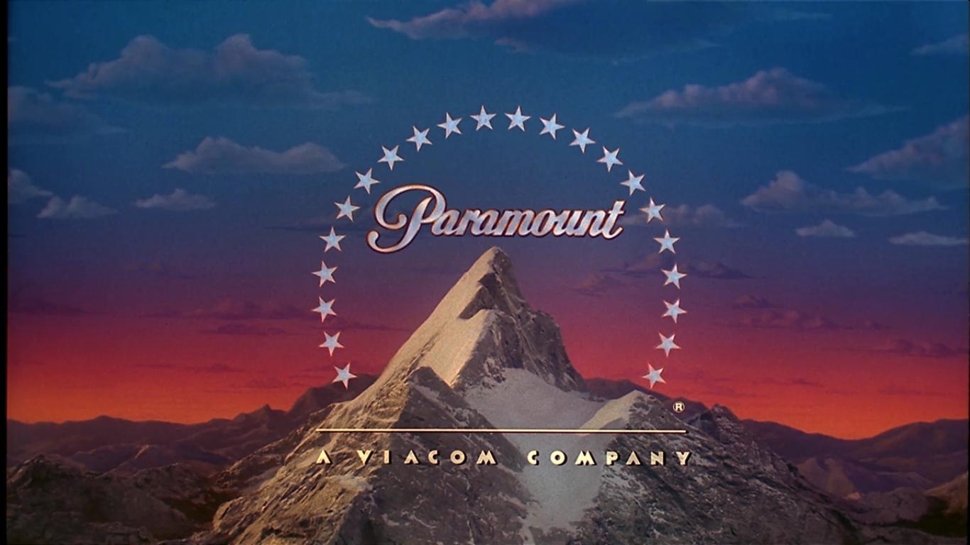 Paramount Pictures Logo Paramount Pictures Logo Paramount Pictures Nightmare Before Christmas Movie