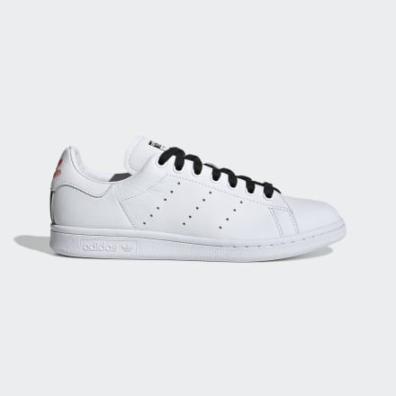 Stan Smith Shoes White Womens in 2020 | Stan smith shoes