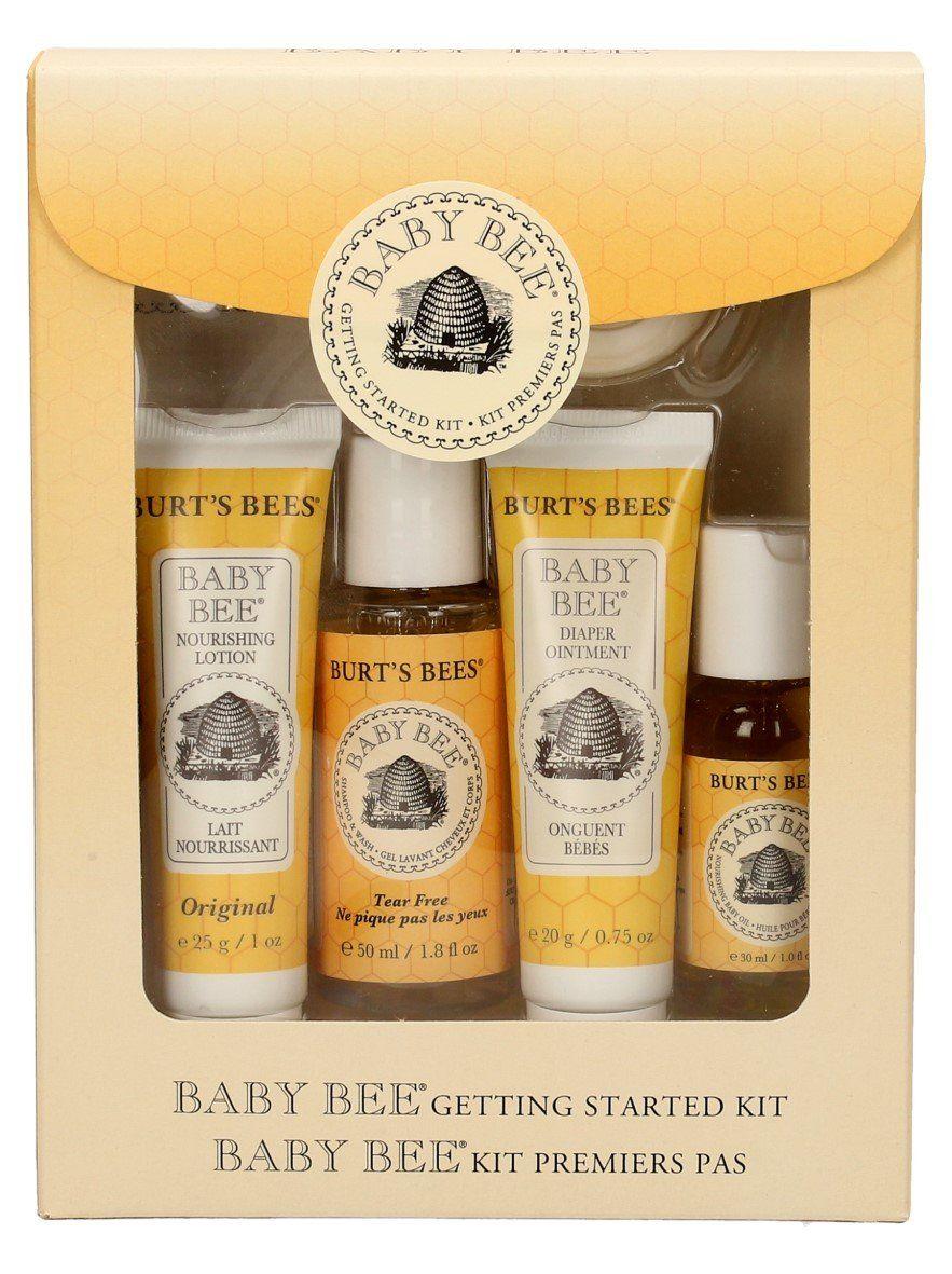 a35d40b3b8c1 Burt s Bees Baby Bee - Kit Iniziale