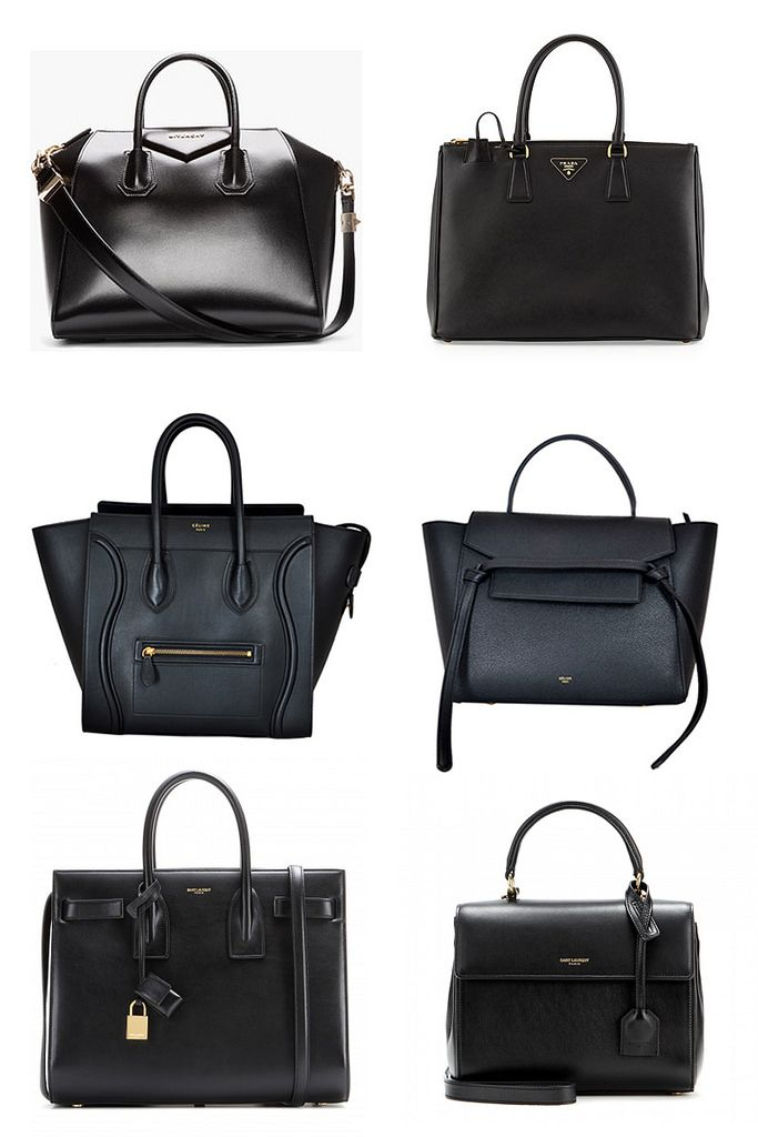 I Want Them All Fashion Bags Backpack Luxury