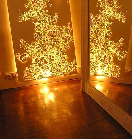 canvas lights | Crafty | Pinterest | Canvas lights, Canvases and Lights