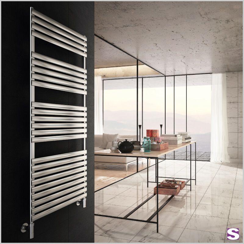 Badheizkörper Evolet u2013 SEBASTIAN eK u2013 in vielen RAL-Farben - design heizkorper minimalistisch