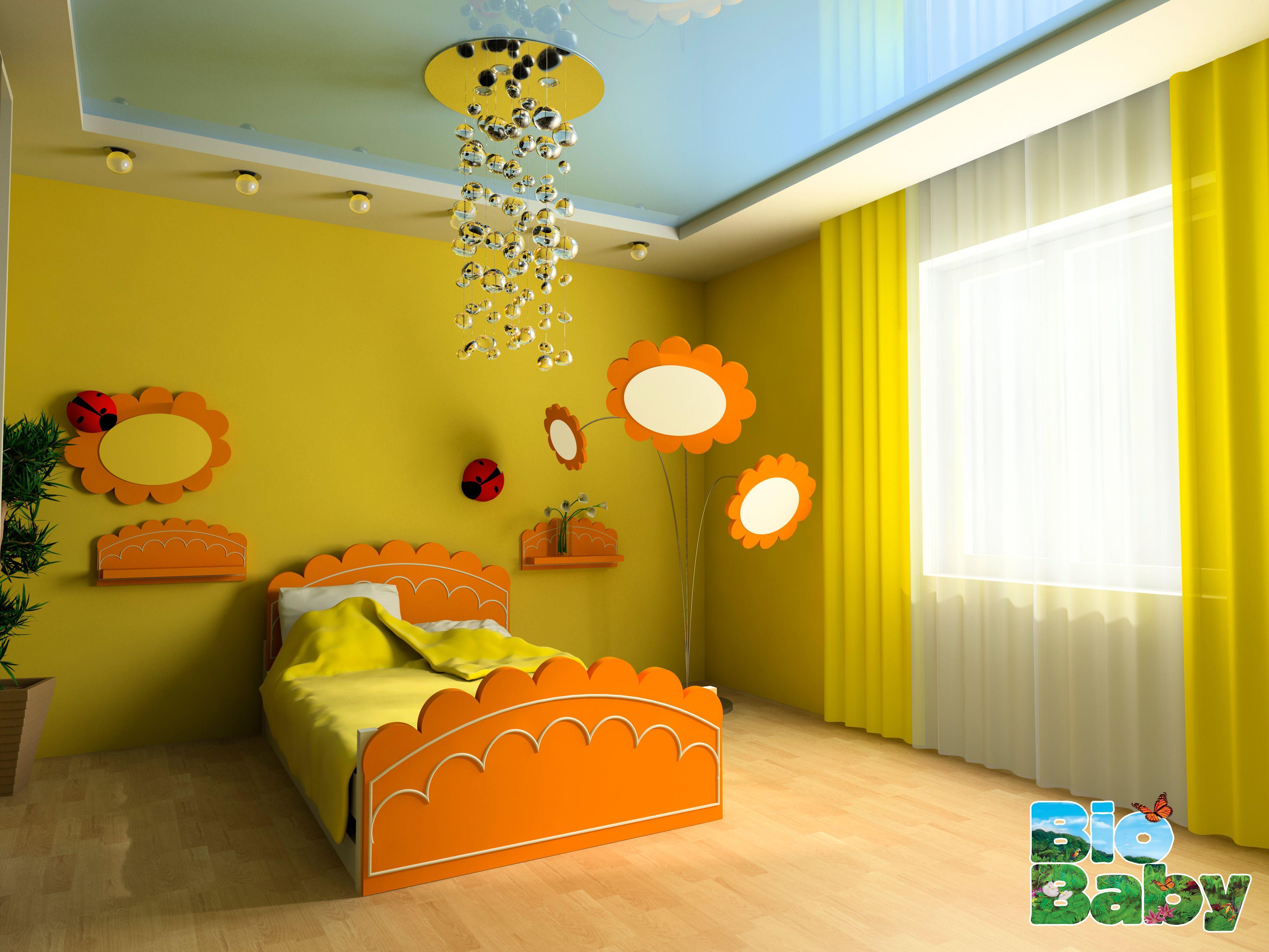 Esta Es Una Gran Idea Para Cambiar El Color De La Habitaci N De  ~ Colores Bonitos Para Habitaciones