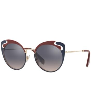 4a52800b9395 Miu Miu Sunglasses