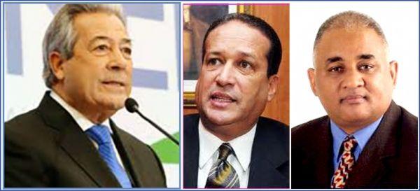 Fulcar ve Pared Perez reitera vocación autoritaria con ataque destemplado a Blanco Canto