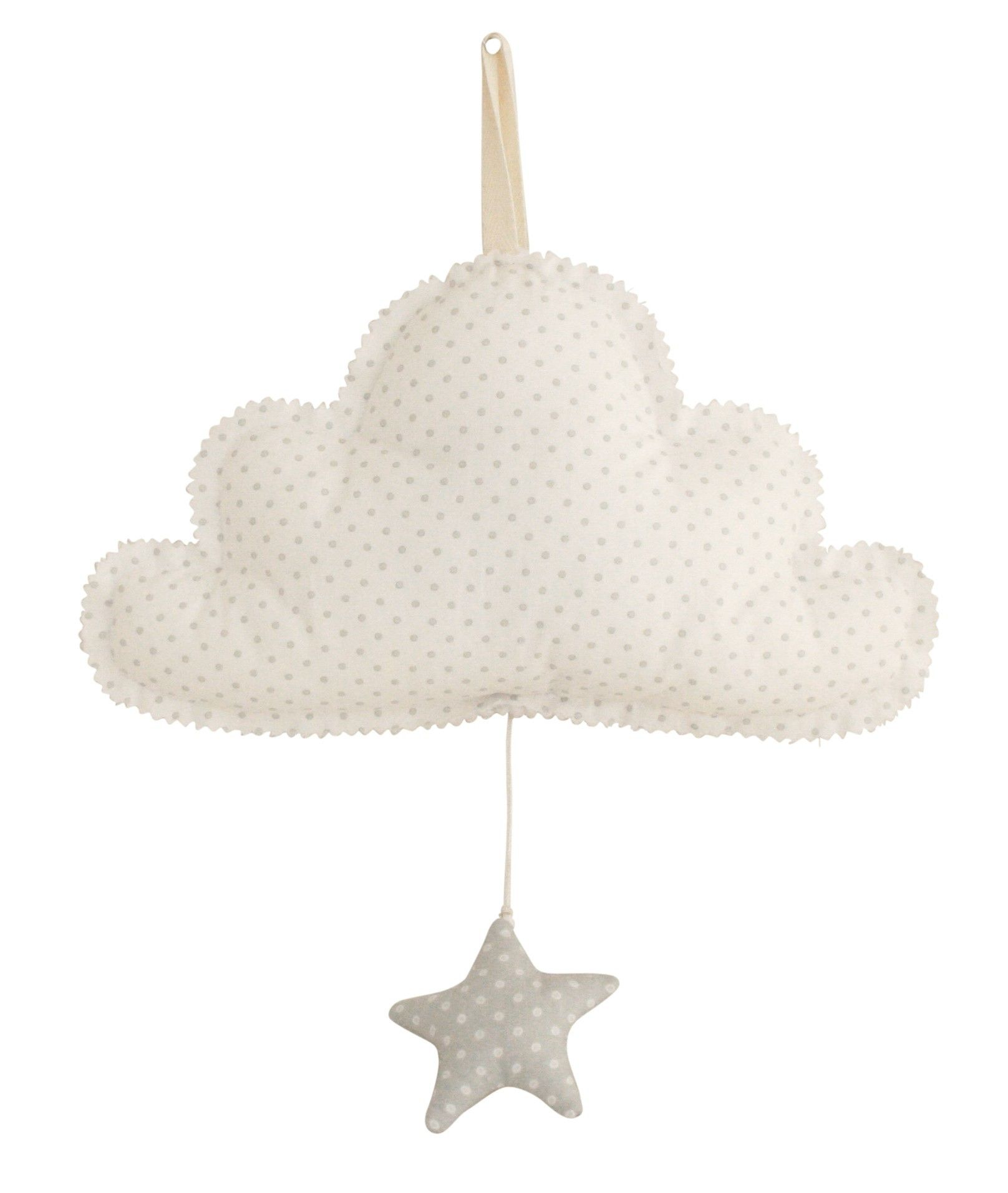 Alimrose Designs - Alimrose Musical Cloud
