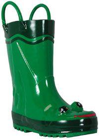 $30 Western Chief Kids rain boots, the