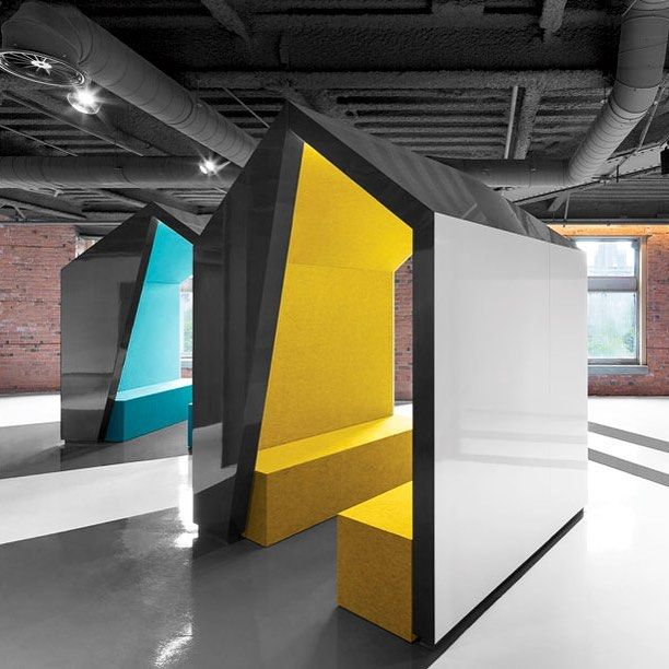 Interior Design Office Montreal: ACDF Architecture President Maxime-Alexis Frappier Fell In