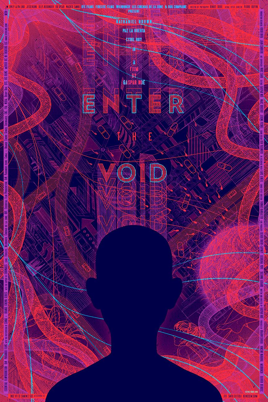 Enter The Void 2009 Hd Wallpaper From Gallsource Com In
