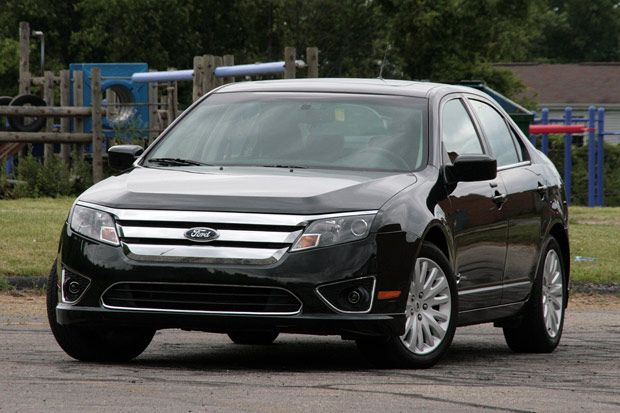Consumer Reports Releases 2011 List Of American Top Picks Ford
