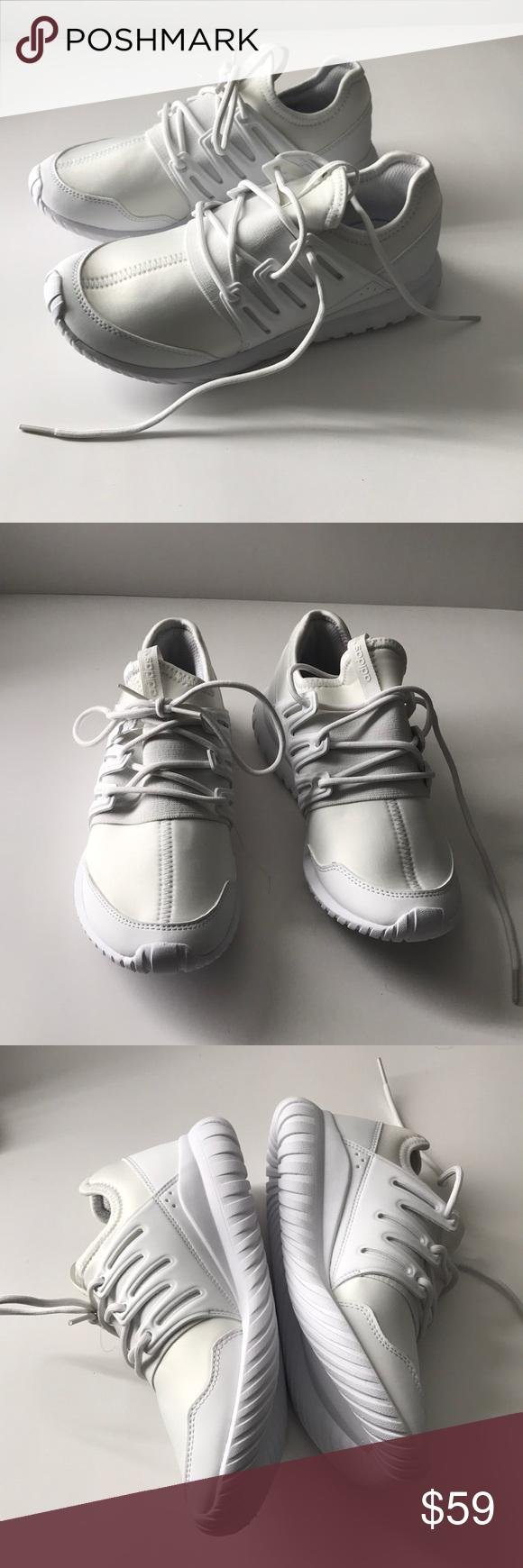 nuove adidas tubulare radiale calci nwt pinterest