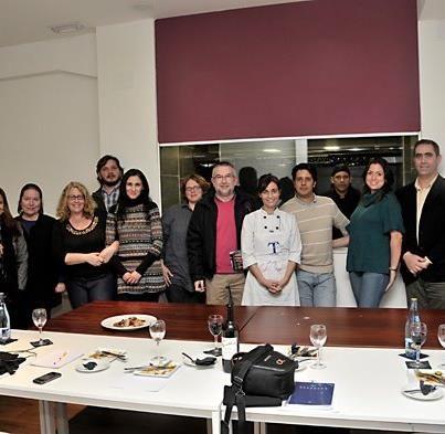Telva nos convoca a la presentación de sus cursos en Sevilla.