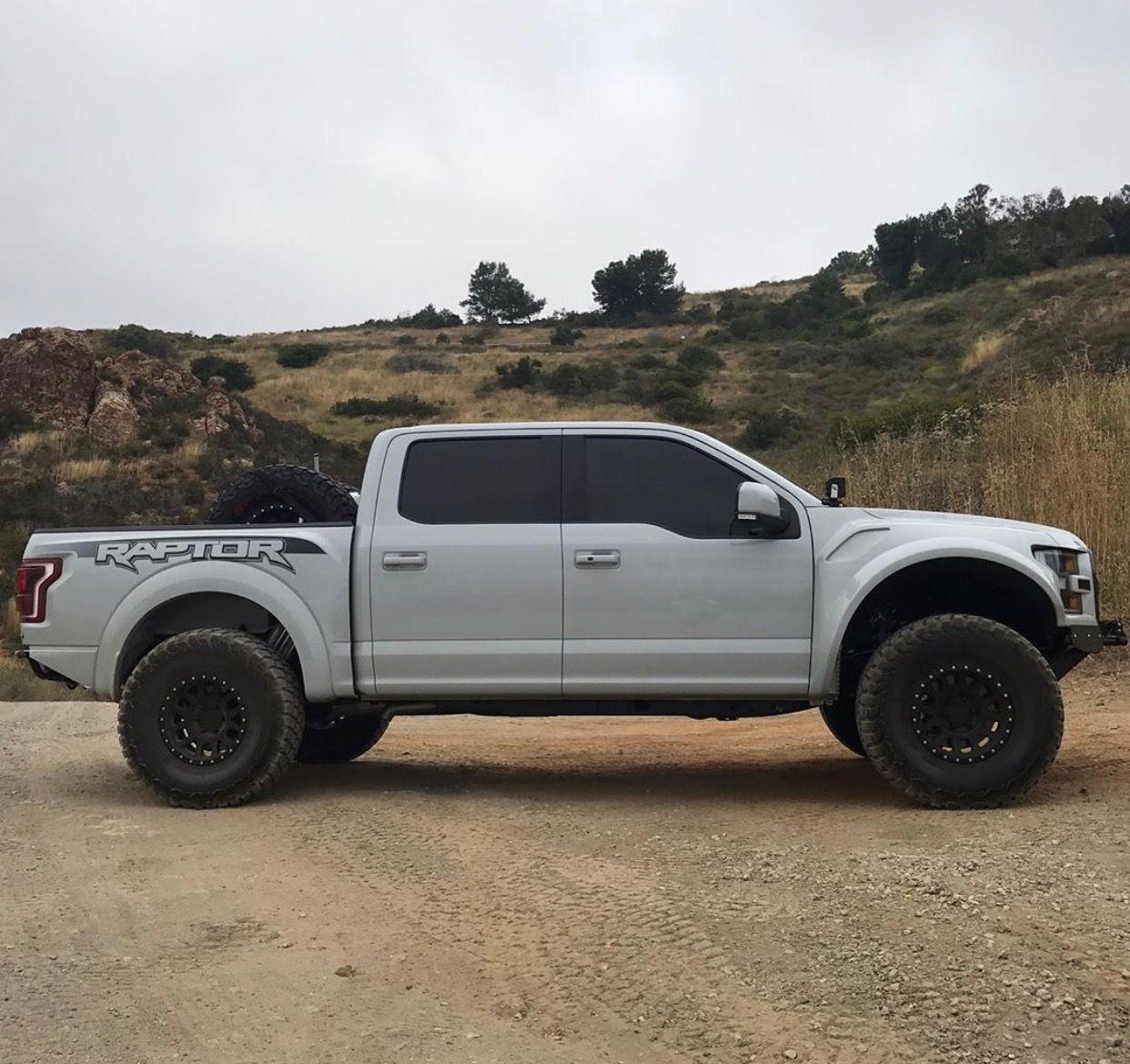 Ford Raptor Ford Raptor Ford Raptor Truck Lifted Ford Trucks