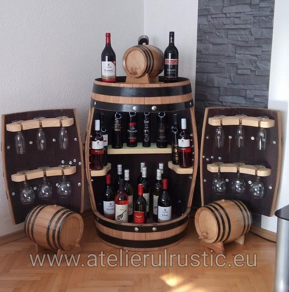 Poze Minibar din lemn de stejar | minibar din stejar | Pinterest | Room