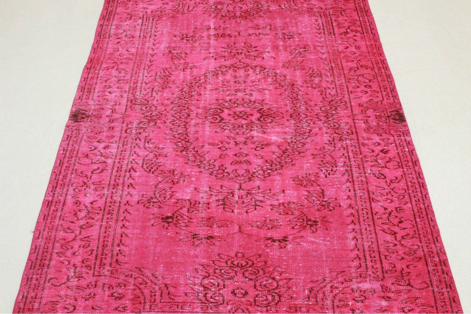 Vintage Teppich Fuchsia Vintage Teppich Pink In 290x180cm For The Home