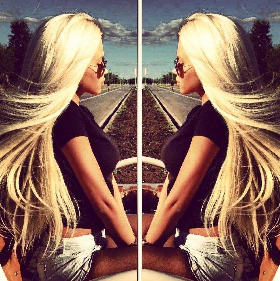 Barbz Fit Photo Cheveux Idees De Coiffures Couleur Cheveux Tendance