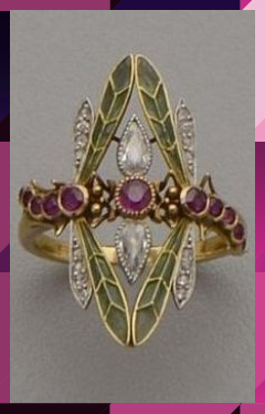 Art Nouveau ABSOLUTELY EXQUISITE! - SO VERY FINE &... - #ABSOLUTELY #Antique #Ar...